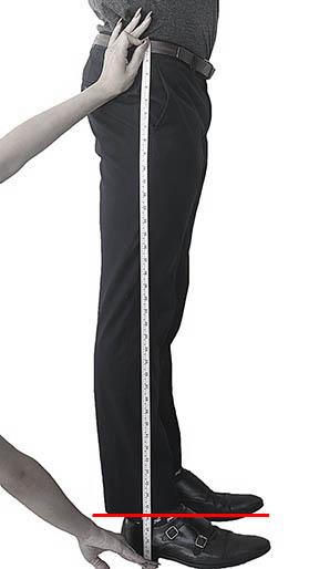 Pants Length image