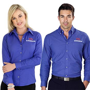 custom work uniforms